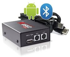 GROM GMC Buick Chevrolet USB Bluetooth Android Car Adapter