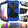 For Samsung Galaxy Tab A SM-T280 7.0 T285 Tablet  Heavy Duty Stand Case Cover