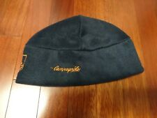 Campagnolo Fleece Winter Cycling Hat , black