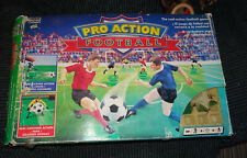 VINTAGE PRO ACTION FOOTBALL GAME BY PARKER, ALL INTACT