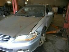 Driver Left Quarter Glass Coupe Fits 98-02 ACCORD 81683