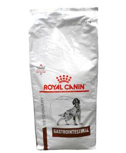 15kg Royal Canin Gastro Intestinal Veterinary Diet  Hundefutter
