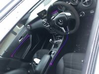 Mercedes A-CLASS, 1 owner 2015 ambient lighting £20 Tax