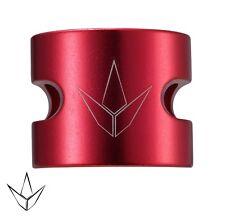 ENVY 2 BOLT OVERSIZE CLAMP - Red