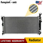 2343 Radiator for 2000-2003 Chevrolet Impala Monte Carlo 2000-2005 Buick Regal  for sale