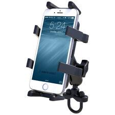 RAM Finger Grip UHF 2-Way Radio GPS Phone Bike Handlebar Universal Mount Kit