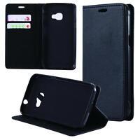 Samsung Galaxy Xcover 4 Custodia Flip Portafoglio Case  Cover Wallet Etui