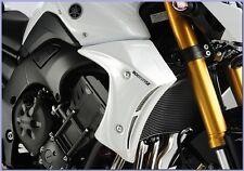 motorcycle radiator cover 6529252B YAMAHA, FZ 8 /Fazer NEU