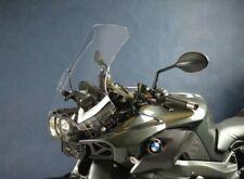 BMW K 1300 R (09-14) TALL TOURING WINDSCREEN WINDSHIELD SCREEN SCHEIBE 4 COLOURS