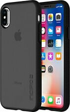 Incipio Octane for iPhone Xs & iPhone X (Black)