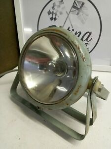 Vintage Classic Butlers 1625 Searchlight Marine Tractor