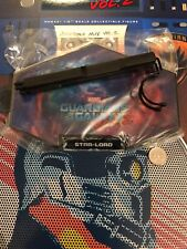 Hot Toys Gardiens of the Galaxy 2 Star Lord DX Figure Stand loose 1/6th scale