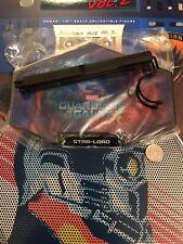 HOT TOYS Guardiani della Galassia 2 Star Lord DX la figura STAND Loose SCALA 1/6th