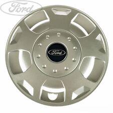 """Genuine Ford Transit MK7 15"""" Inch Wheel Trim Silver SINGLE 1534793"""