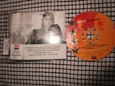 Roxette – Vulnerable EMI Records CDEM 369 , 7243 8 65155 2 0 CD Single