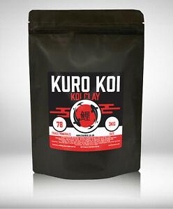 Koi Clay 3kg - Montmorillonite Clay, Pond Refresh - Kuro Koi