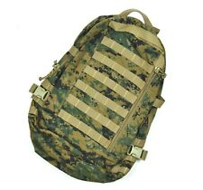 NEW! USMC ILBE GEN II APB03 Assault Pack 3-Day Marine Backpack MARPAT Digital