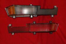 """1973 Electra Parking lenses """"NOS"""""""