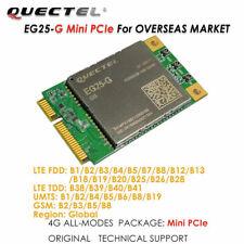 EG25 EG25-G Mini PCIe Worldwide Global FDD-LTE B1/B2/B3/B4/B5/B7/B8/B12/B13/B28