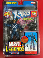 Marvel Legends Apocalypse Series Cyclops X-Force Costume Variant NEW