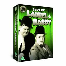 Laural & Hardy [DVD] - DVD  CELN The Cheap Fast Free Post