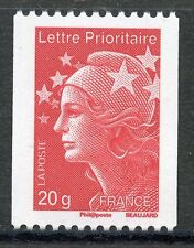 STAMP / TIMBRE FRANCE  N° 4572 ** MARIANNE DE BEAUJARD / ROULETTE