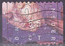 Netherlands Stamp 1996 SC 949 - 55 c . used $$$/ (08/08)