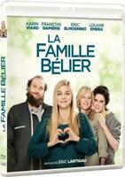Blu Ray : La famille Bélier - Louane / Damiens - NEUF