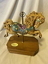 Vintage 1990 Carousel Magic Summit Collection CAMELOT