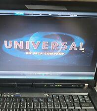 "New listing Lenovo Thinkpad R61 14"" Intel Core 2 Duo 1.8Ghz 2Gb Ram 160Gb Hdd Wifi Win Xp P"