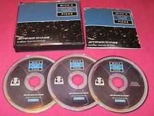 Mick's Picks Volume Three Jefferson Starship – 3 CD Album Rock Substage Karlsruh