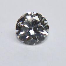 GIA Certified 0.29 Carat G SI2 Round Brilliant Diamond