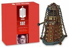 Dr Who, Oswin Dalek,  SD2  (RARE)