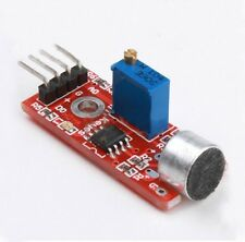 KY-037 High Sensitivity Sound Detection Module für Arduino AVR PIC