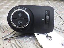 Interruptor de 527376 para luz Opel Zafira tourer C (p12) 2.0 CDTI 96 kw 131 PS (1