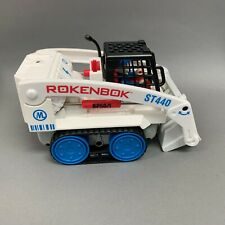 Rokenbok Toy Company Truck & Figure Pump Station 33105 Replacement Piece Part