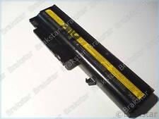 65685 Batterie Battery 92P1087 92P1086 IBM LENOVO THINKPAD T43P