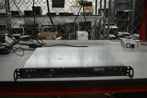 Supermicro CSE-512 Server w/ Intel Xeon E3-1230 v2 3.3GHz & 8GB Windows 7 Pro