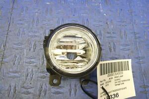 2013 - 2015 HONDA ACCORD FRONT RIGHT FOG LIGHT LAMP *NO BULB* 33901-TY0-305 OEM
