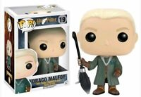 FUNKO POP 19 HARRY POTTER DRACO MALFOY FIGURINE VYNILE