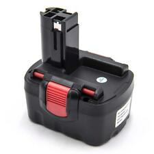 BATERIA 1500mAh 14.4V negro / rojo para Bosch 2 607 335 533