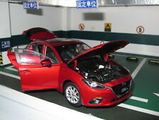 Mazda Axela 3 MK3 Hatchback 1/18 model car