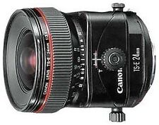 Perspective Control Camera Lens for Canon EF