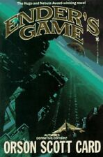 Enders Game (The Ender Quintet) by Orson Scott Card