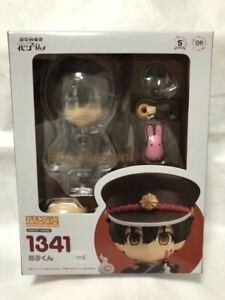 Orange Rouge Nendoroid Toilet-bound Hanako Kun Action Figure 1341 PVC Anime KSMI