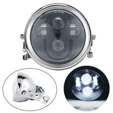 5.75'' LED Headlight Bulb For Kawasaki Vulcan VN 750 800 900 1500 1600 1700 2000