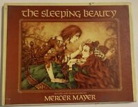 The Sleeping Beauty by Mercer Mayer (1984 1st Hardcover)