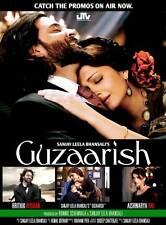GUZAARISH Movie POSTER 11x17 Indian