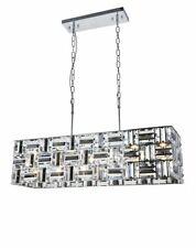 Aurora Bar Light - NewYork Rectangle Bar Chandelier - Length: 90cm