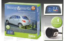 VALEO Sensor de aparcamiento trasero Beep and Park N°3 632002